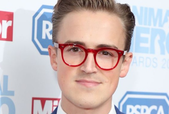 Tom Fletcher Book Club: Get Kids reading at WH Smith in intu Lakeside