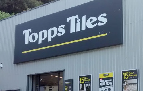 Topps Tiles covers total tiling needs in Thurrock with new store opening