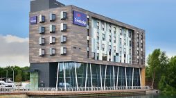 Travelodge at Lakeside set to open