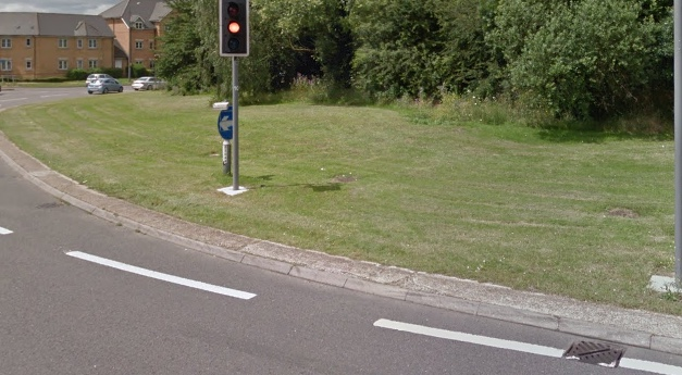 Chance to sponsor a Thurrock roundabout