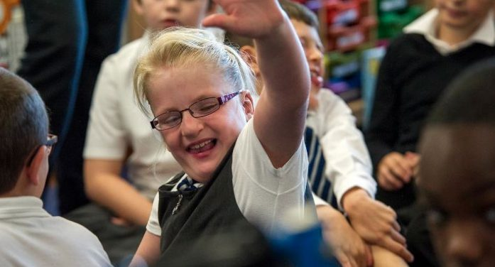 Treetops make final of Times Education school of the year awards