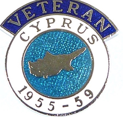 Letter to Editor: An appeal from a Cyprus Veteran: Are you related to Geoffrey John Tuffee?