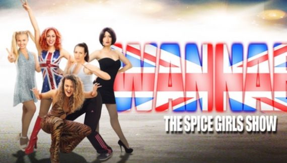 Wannabe: The Spice Girls Show is coming to the Thameside Theatre