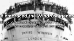 Thurrock Council welcome Windrush funding