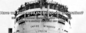Windrush 18