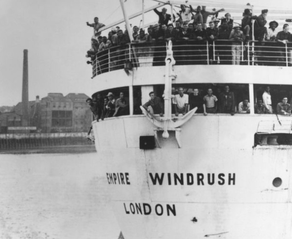 "Government accused of ""betraying"" Windrush Generation"