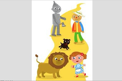 Follow the Yellow Brick Road to Thurrock Adult Community College
