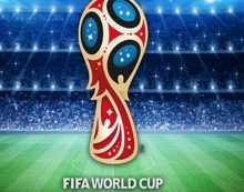 World Cup: The Football Bonanza is here!