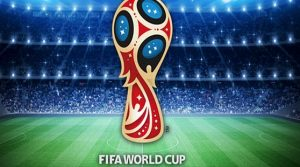 World `cup 18