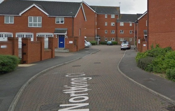 """Man arrested after woman """"stabbed in chest"""" in Grays"""