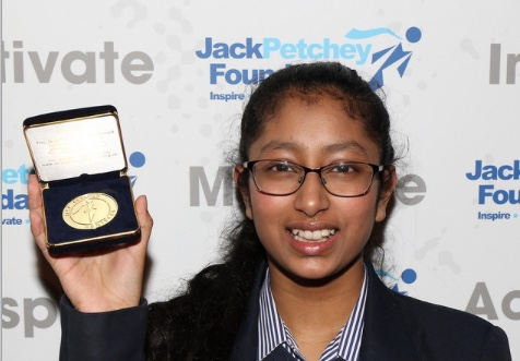 Achievements of Thurrock students celebrated at Jack Petchey awards