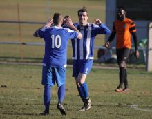 Essex Senior League – Saturday 17th February Round-Up