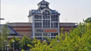 intu Lakeside Half Term