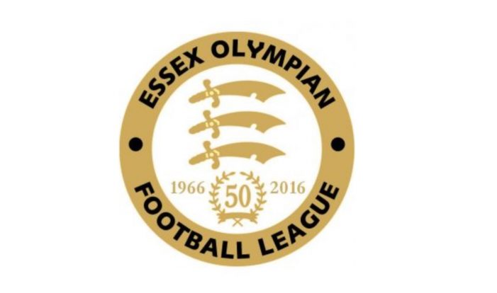 Prokit UK Essex Olympian League – Saturday 9th September Round-Up
