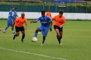 Essex Senior League Action