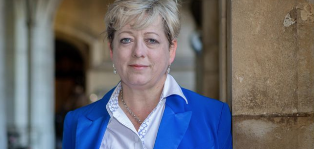 Thurrock MP Jackie Doyle Price responds to Queen's Speech