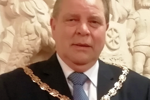 Mayor of Thurrock speaks out on Stanford floods