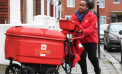 Royal Mail denies delaying letter delivery to prioritise lucrative parcel contracts across UK