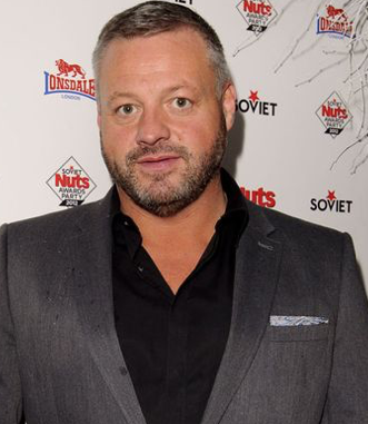 Inquest into death of Towie's Mick Norcross opens