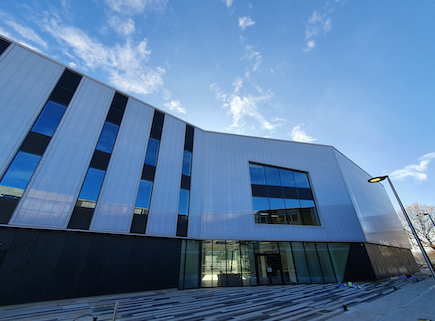 South Essex College: New Basildon campus virtual open event