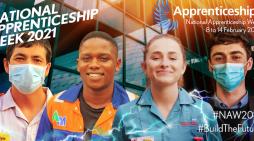 South Essex College: National Apprenticeship Week 2021
