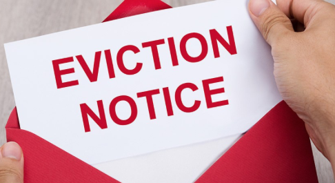 Ban on evictions to be extended until end of March