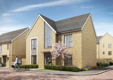 St. Modwen Homes extends partnership with CHP on South Ockendon scheme