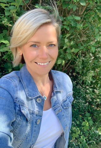 Suzanne Shaw commits to ultra-challenge for Samaritans