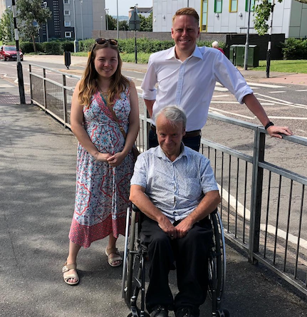 Grays councillors thank emergency services after incident at high rise