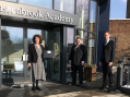 Rotary Club donate £5000 to Hassenbrook Academy for laptops