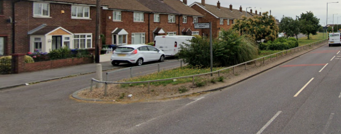 Good Samaritan wanted after young couple robbed at knife point in Chadwell St Mary