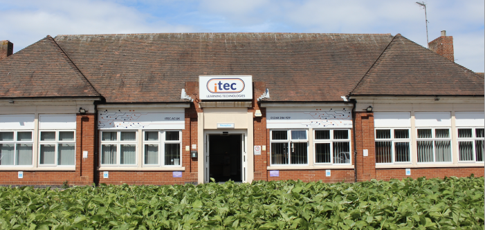 Distinction grade awarded to 93% of students at ITEC Learning Technologies