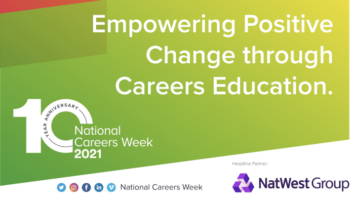 National Careers Week set to be a virtual success