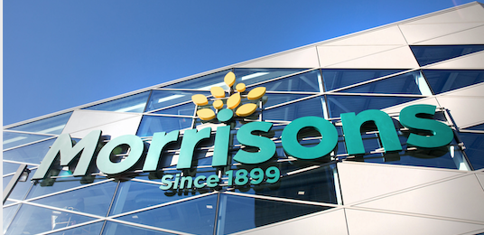 Morrisons donates 500,000 meals to pet rescue centres as demand for pet food soars