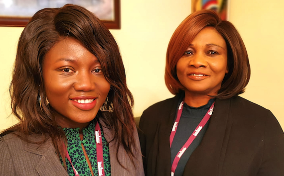 Caring mother and daughter launch Home Instead Thurrock
