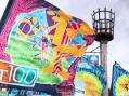 Kinetika announces T100 Dreaming walking, talking and making festival 2021