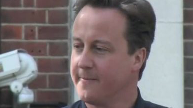 Thurrock MP Jackie Doyle Price concerned for David Cameron's reputation