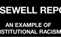 Thurrock BME group comments on The Sewell Report