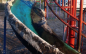 Callous vandals target play area in East Tilbury