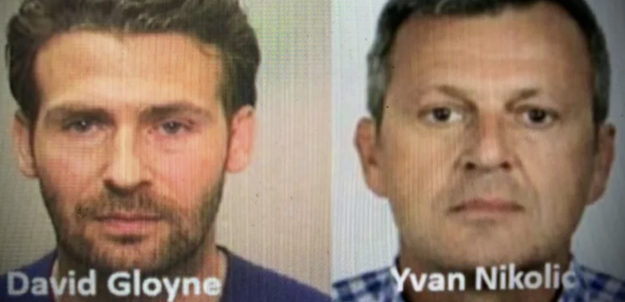 Britain's biggest supergrass in hiding after helping jail criminals for 250 years