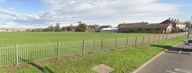 Young girl injured after being 'shot with BB gun' at Nutberry Playing Fields in Grays