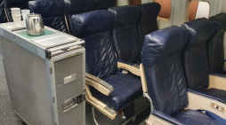 South Essex College: Air cabin for Aviation students