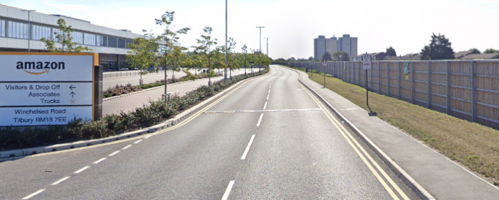 Man gets indefinite hospital order for running over woman in Tilbury