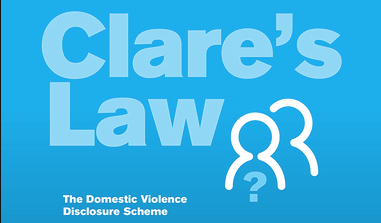 Women at risk' as police in England and Wales miss Clare's Law deadlines