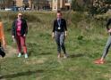 St Luke's Hospice team conquer 10K challenge