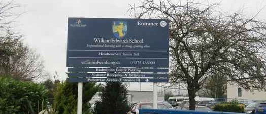 Former William Edwards students slam decision to change house names