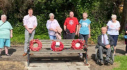 Grays community commemorate 77th anniversary of D Day Mulberry landings