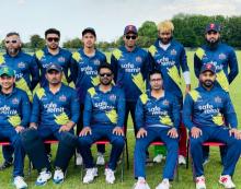 Cricket: Third consecutive win for Aveley
