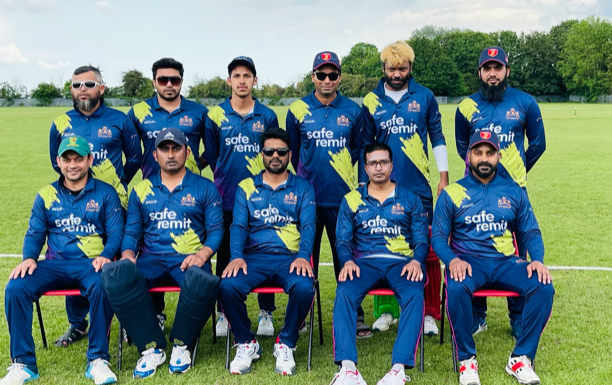 Cricket: Another disappointing defeat for Aveley