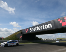Motor Sport: Double Top Ten result for MB Motor Sport